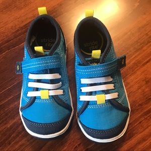 Brand New Stride Rite Sneakers